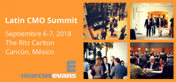 Latin CMO Summit
