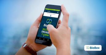 Foto de App BioBox