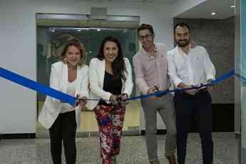 Inauguración T2O media México