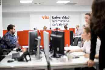 La Universidad Internacional de Valencia abre su primera sede en México