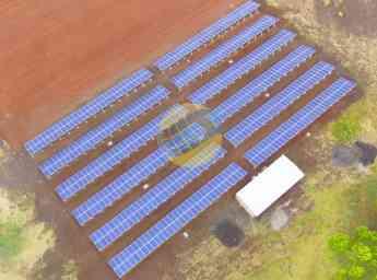 Global Solare arranca proyecto de Energía Limpia en Resinas Sintéticas
