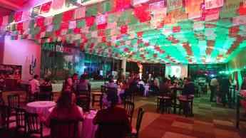 El Lago Restaurante celebra las fiestas patrias con una Noche Mexica muy especial