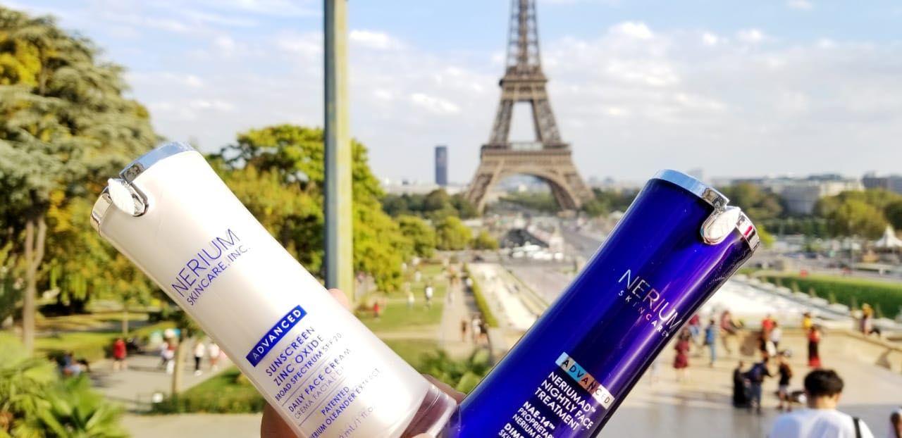 Foto de Nerium SkinCare en París