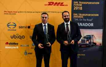 Foto de DHL Transportation Forum 2018