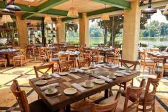 Foto de Restaurante