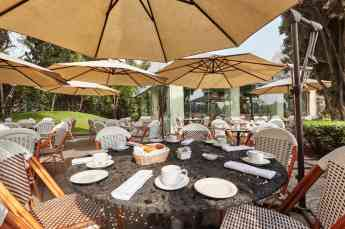 Bistró Chapultepec ofrece mucho más que una gastronomía de lujo