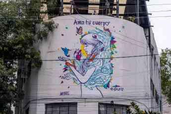 Epura presenta una pieza de arte única en colaboración con Juan Manuel Nares