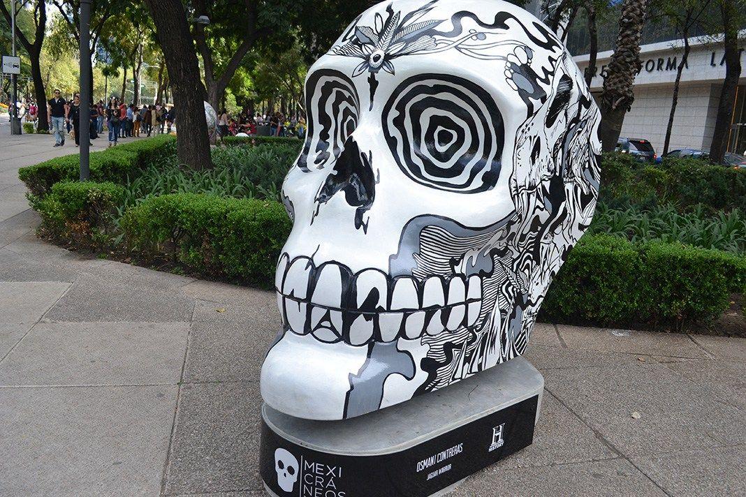 Foto de Mexicráneos 2018