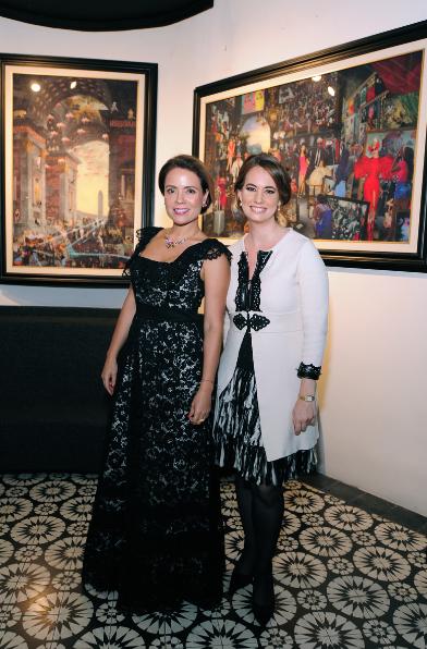 Contxt Gallery and Projects abre sus puertas en Polanco