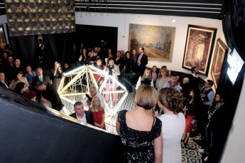Contxt Gallery and Projects abre sus puertas en Polanco