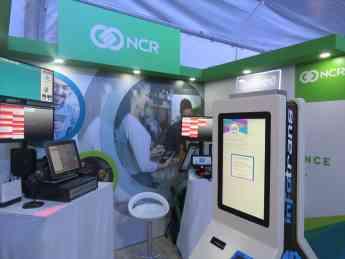 NCR presenta su portafolio de servicios para restaurantes, cafés y bares en Expo La Barra 2018