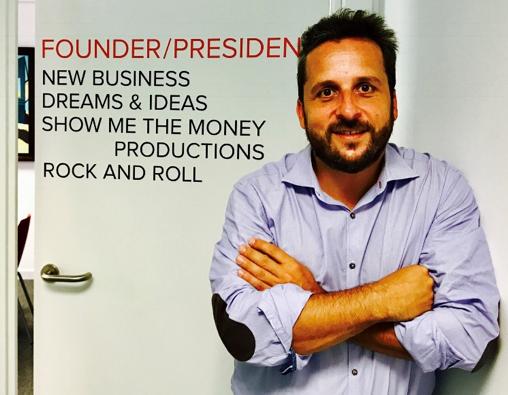 'Pesadilla en tu startup' un proyecto solidario para impulsar a emprendedores en todo el mundo
