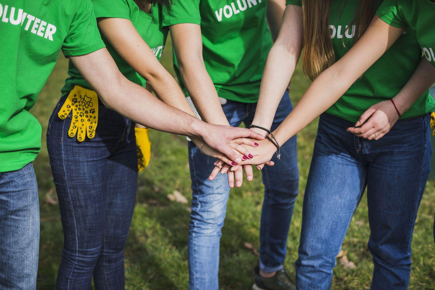 Foto de Semana de voluntarios REACH OUT de Riverbed