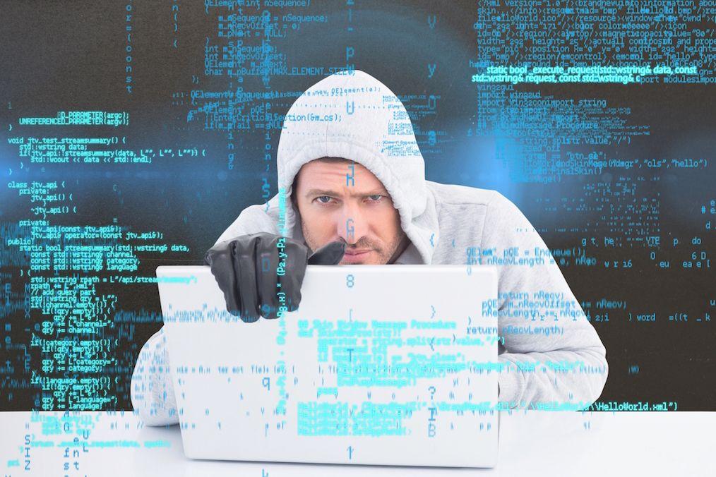 Foto de 7 nuevas variantes de Mirai y el candidato a hacker que está