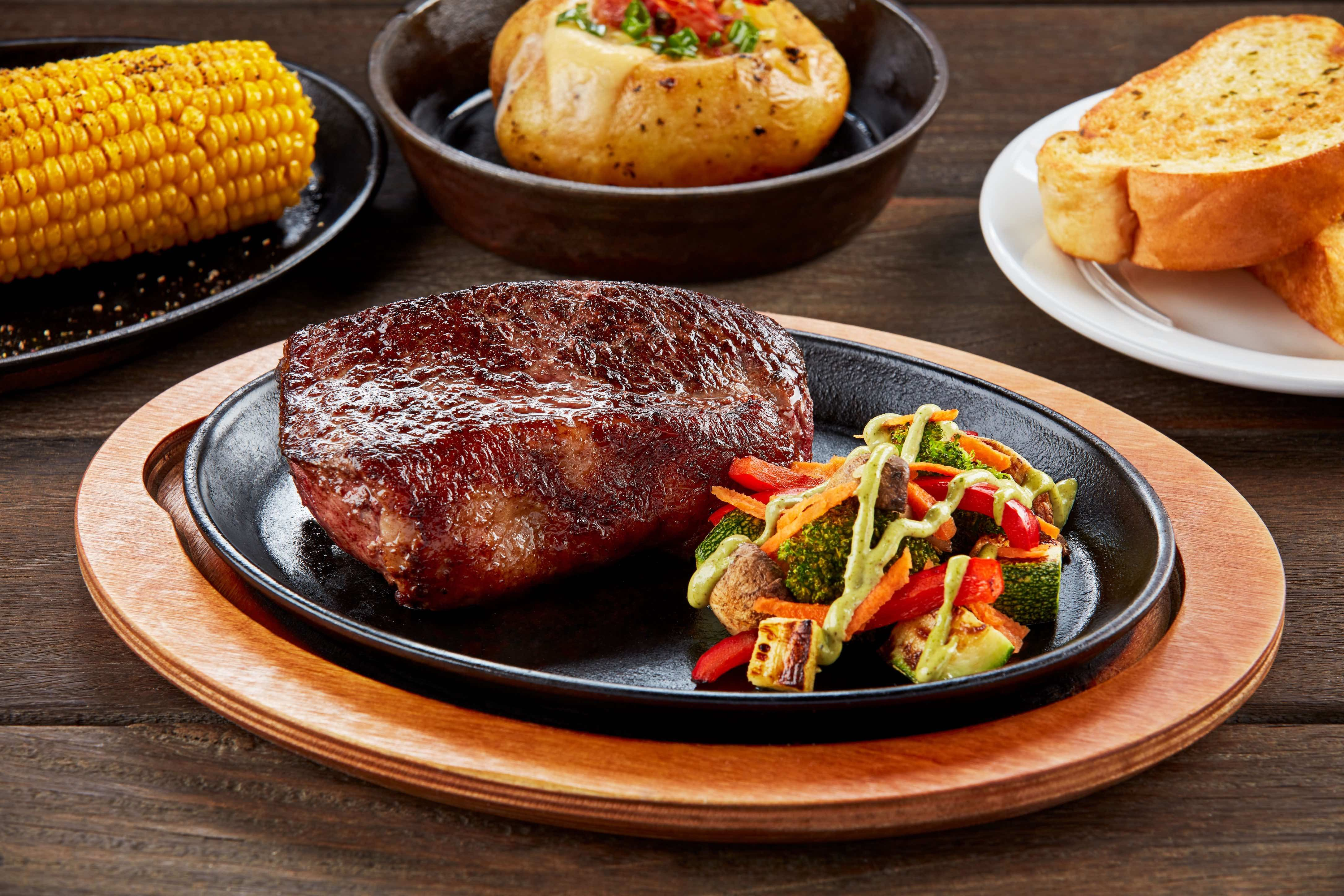 Gourmet Grill House en Chili?s