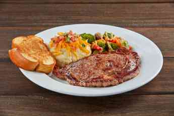Gourmet Grill House en Chili's