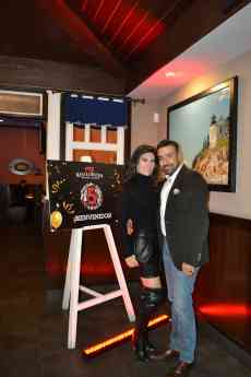 Red Lobster celebra su 5to. Aniversario