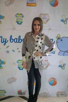 Foto de MUSTELA ofrece Baby Shower para Adianez Hernández