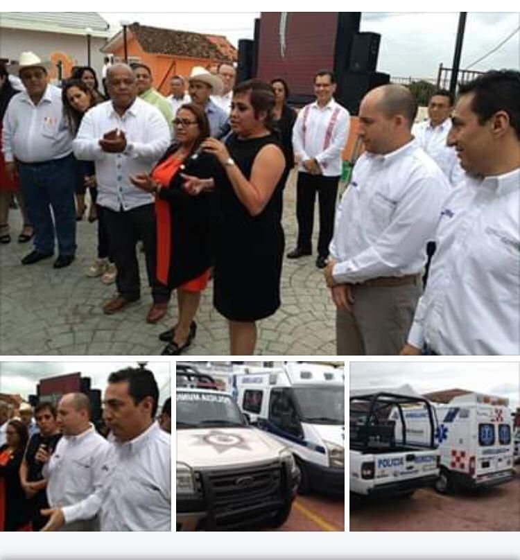 Foto de Petrolea Lifting Realiza Donación