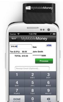 NCR procesa las primeras transacciones de JetPay con un cliente de punto de venta de restaurante