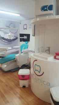 La Clínica Dental cumple con las normas de sanidad establecidas por COFEPRIS