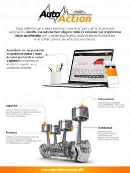 Infografía 1 Auto Action