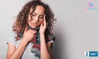 La Clínica Dental da Tips para que la gripe no afecte los dientes