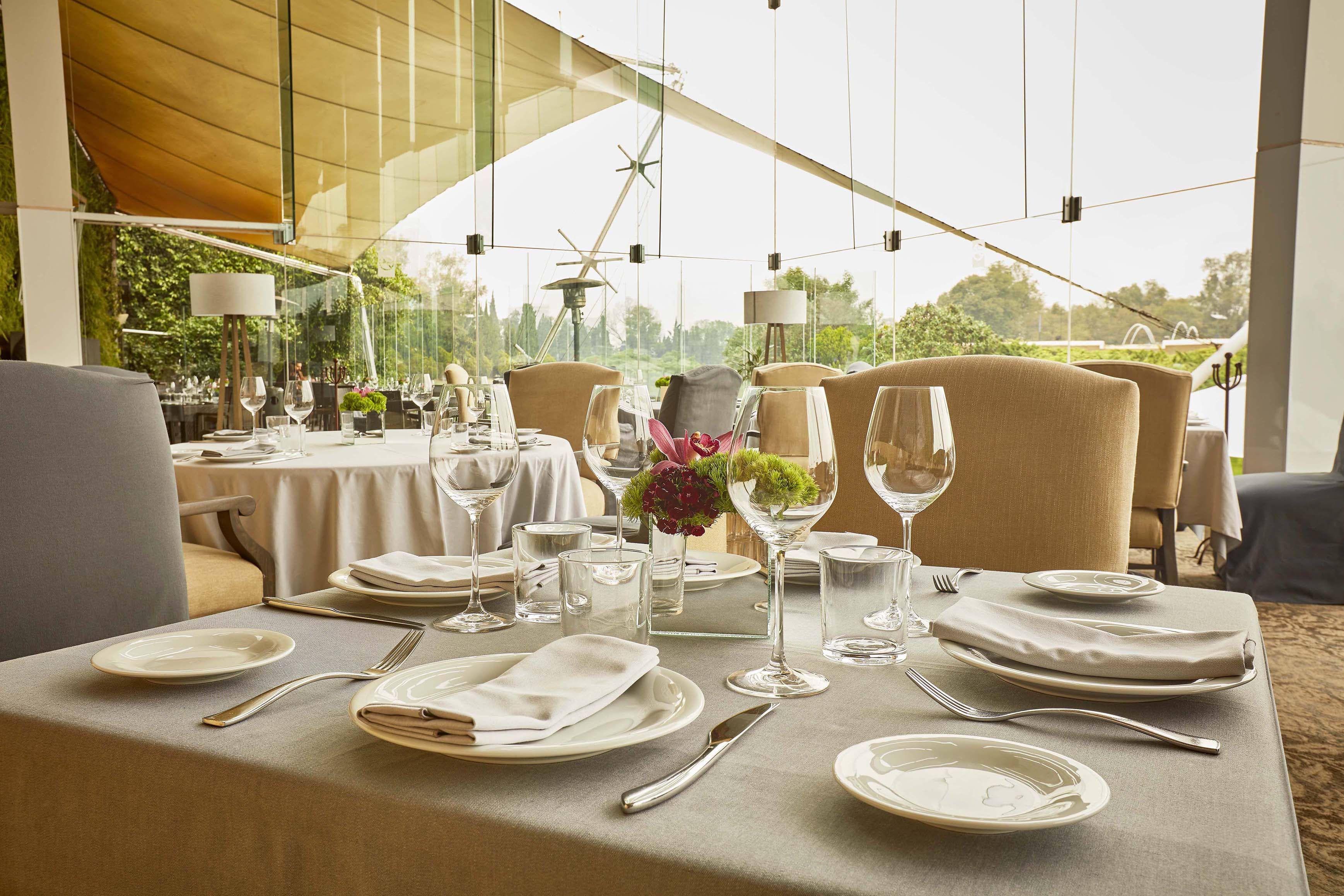 Foto de Restaurante el Lago