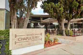 Bistró Chapultepec festeja el día de San Valentín