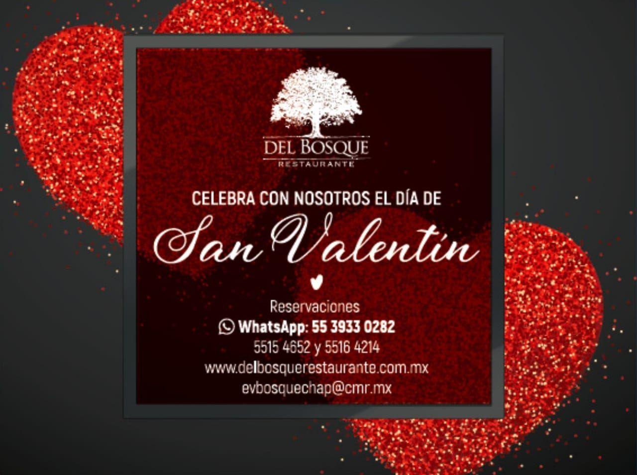 Foto de Cena de San Valentin
