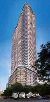 De Bristol Tower a Brickell Flatiron, 25 años desarrollando verticalmente el núcleo urbano de Miami