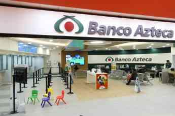 Banco Azteca sube de posición en el ranking de los bancos más valiosos del mundo