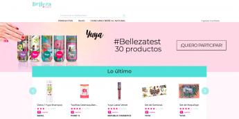 Bellezacheck , la primera página web con reseñas de consumidores sobre productos de belleza en México