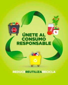 ODS 12: En el marco del día Mundial del Consumo Responsable, CMR apuesta por un abastecimiento sustentable