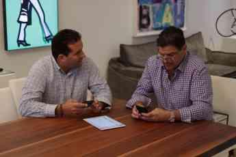 empresarios venezolanos