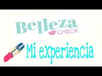 Belleza Check