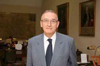 Miguel Ángel Ladero, premio órdenes españolas en su segunda edición