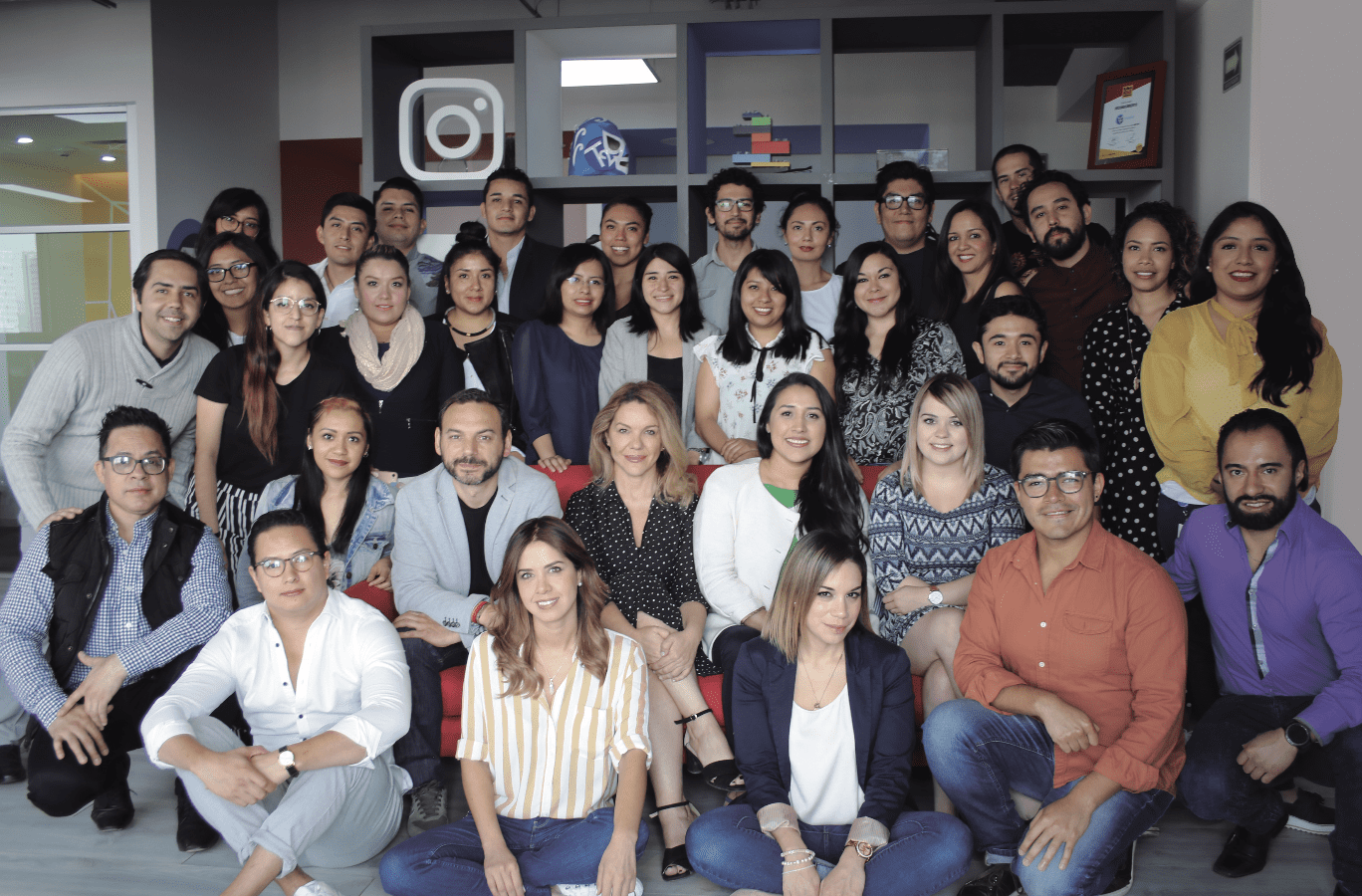 T2O media reafirma posicionamiento dentro de las mejores Agencias de Marketing Digital 2019