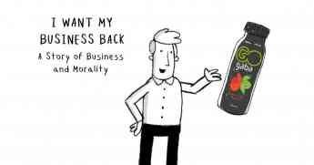 I Want My Business Back