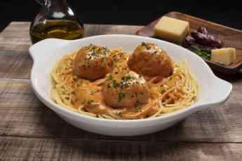 Infinity Lunch una opción para todos los oficinistas que aman la comida italiana