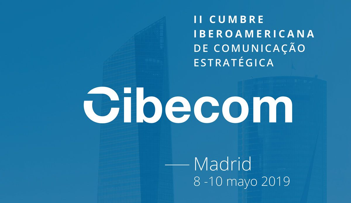Fotografia Cumbre Iberoamericana de Comunicación Estratégica