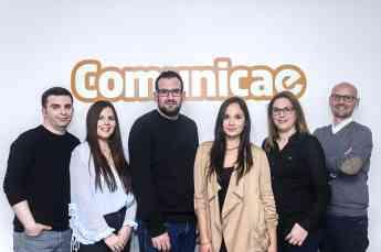Equipo Comunicae