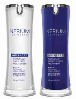 Nerium Advanced® Nightly Face Treatment