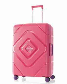 American Tourister presenta Trigar, la nueva línea de maletas para estas vacaciones