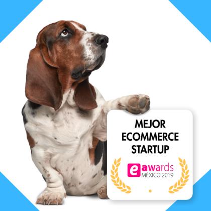 Foto de Rastreator.mx es reconocido como mejor eCommerce Start Up en