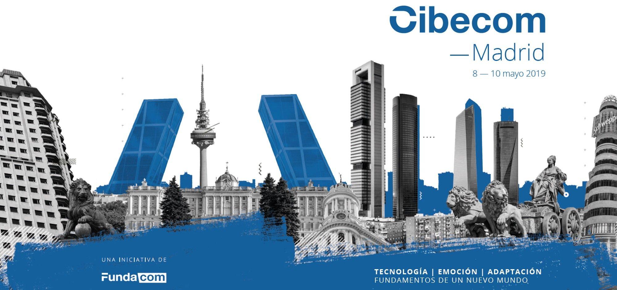 Foto de CIBECOM'2019