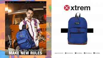 Mario Bautista y Xtrem crean sus propias reglas en el video clip ¡Ay¡