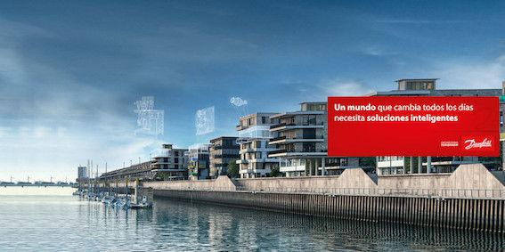 Foto de Danfoss anuncia campaña de Compresores Fraccionarios  de