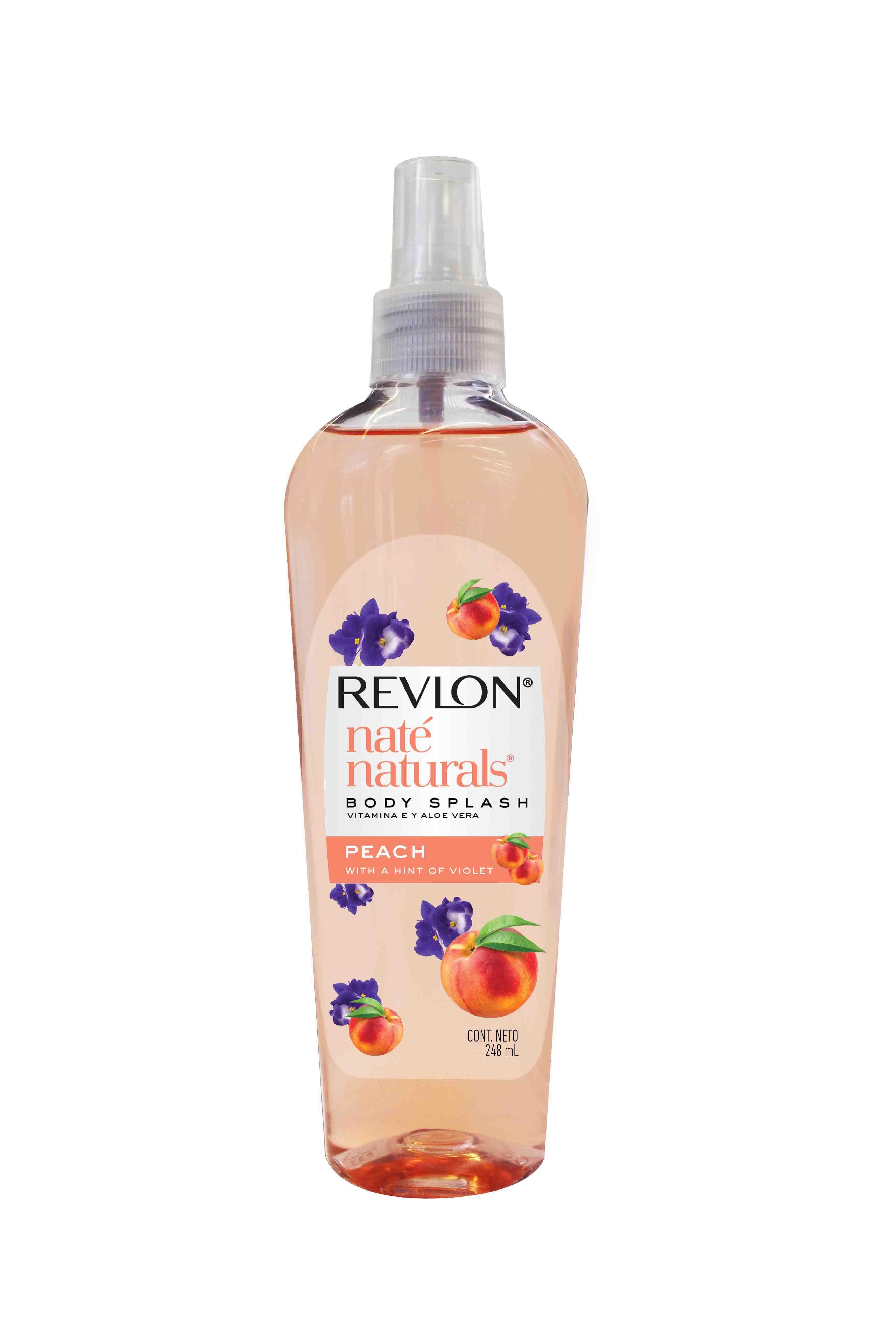 Revlon Naté Naturals
