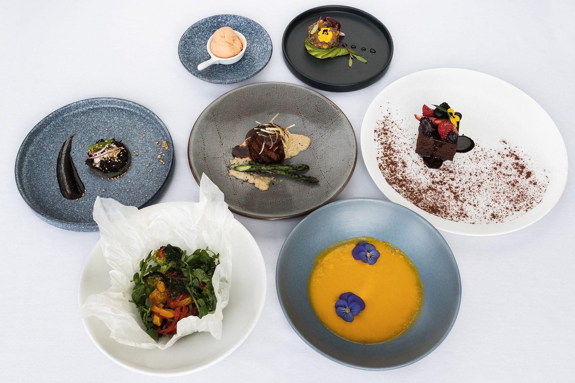 Foto de El Lago Restaurante